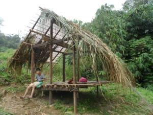 Simple Life Hut